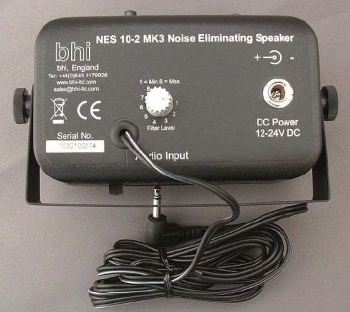 NES10-2 MK3 Rear